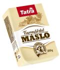 Máslo farmářské Tatra