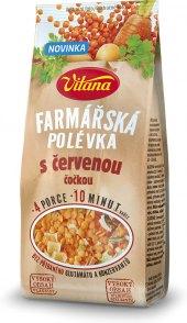 Instantní polévky Farmářské Vitana