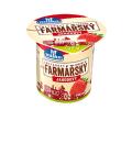 Jogurt farmářský smetanový ochucený Milko
