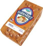 Sýr uzený Farmářský Moravia