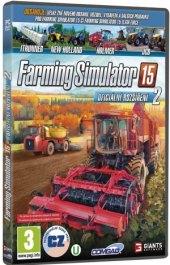 Farming Simulator 2015 - Oficiální rozšíření 2