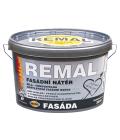 Fasádní barva Fasáda Remal