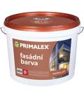 Fasádní barva Primalex Procolor
