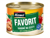 Favorit Hamé