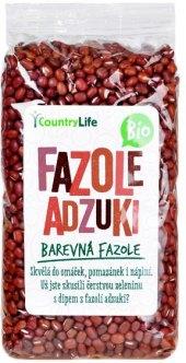 Fazole Adzuki bio Country Life