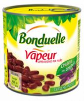 Fazole červené Vapeur Bonduelle