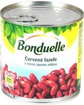 Fazole červené Bonduelle