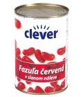 Fazole červené Clever
