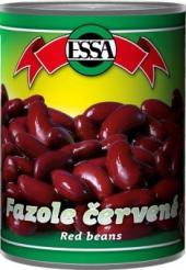 Fazole červené Essa