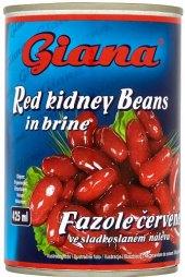 Fazole červené Giana