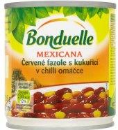 Fazole červené s kukuřicí v omáčce Mexicana Bonduelle