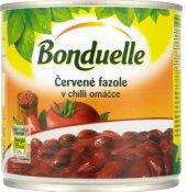 Fazole červené v chilli omáčce Bonduelle