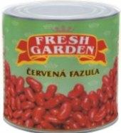 Fazole Fresh Garden