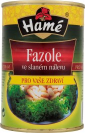 Fazole Hamé