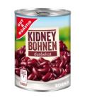 Fazole Kidney červené Gut&Günstig Edeka