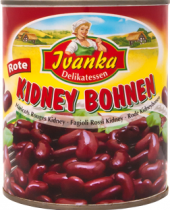 Fazole Kidney Ivanka