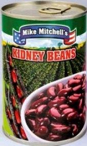 Fazole Mike Mitchell's