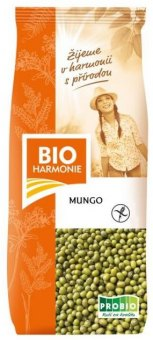Fazole mungo Bio Harmonie