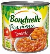 Fazole Tomato Bon Menu Bonduelle