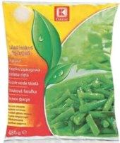 Fazole zelené mražené K-Classic