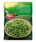 Lusky fazolové mražené Iglo