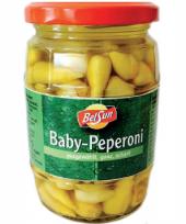 Feferony Baby Peperoni BelSun