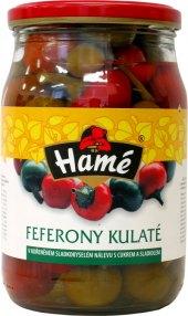 Feferony Hamé