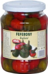 Feferony Viva