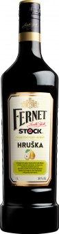 Fernet Stock Hruška