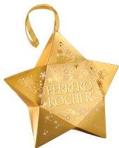 Bonboniéra Hvězda Rocher Ferrero