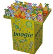 Čokoládová figurka dražé Boogie