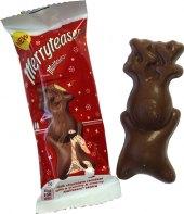 Čokoládová figurka Maltesers