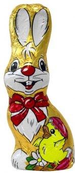 Čokoládový zajíc Riegelein