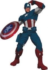 Figurka Kapitán America