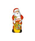 Čokoládový Santa Kinder