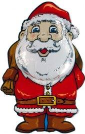 Čokoládový Santa