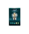 Filamentová LED žárovka Livarnolux