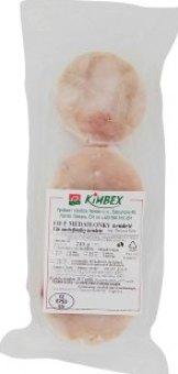 Rybí filé mražené Kimbex