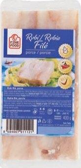Rybí filé mražené Fine Food