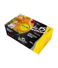 Kuřecí filety smažené mražené Vodňanské kuře