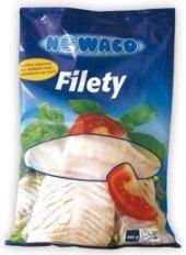 Rybí filety mražené Nowaco