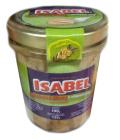 Tuňák filety konzervované v oleji Isabel