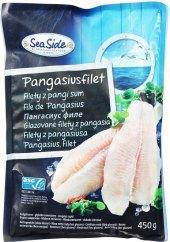 Filety z pangasia mražené Sea Side