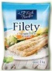 Filety z treskovitých ryb Fish Trader