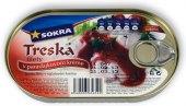 Treska filety Sokra