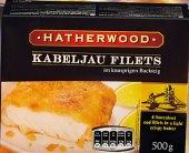 Treska filety v těstíčku mražená Hatherwood