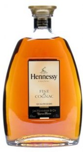 Koňak Fine de Cognac Hennessy