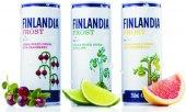 Nápoj míchaný Frost Finlandia
