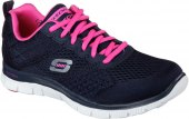 fitnessová obuv Skechers Flex Appeal Obvi