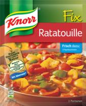 Omáčka instantní Fix Knorr